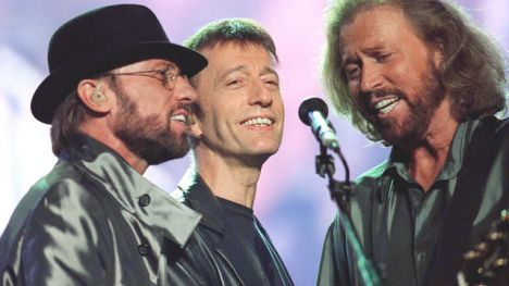 The Bee Gees ~ <3