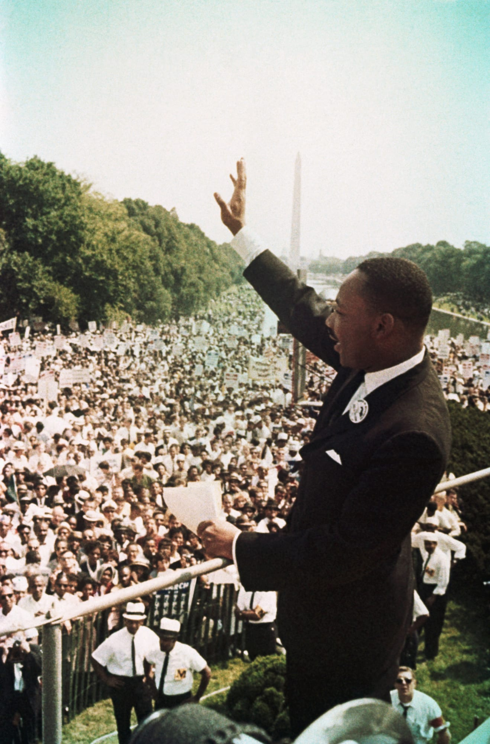 March On Washington History I Have A Dream Speech Black Civil Rights Leaders Civil Rights Leaders