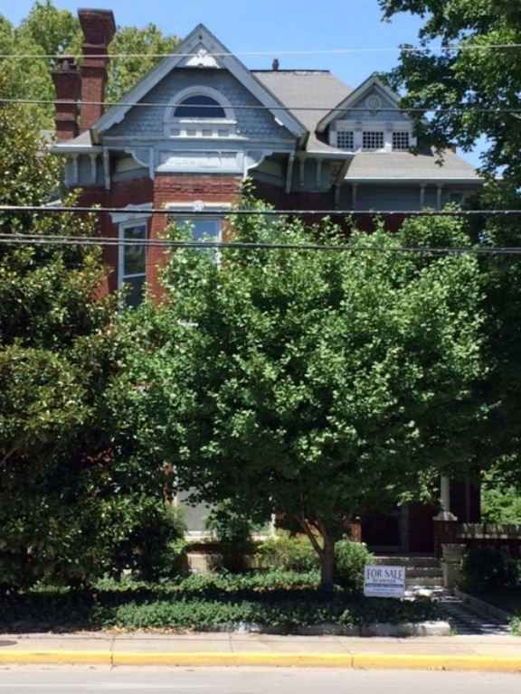 1893 Queen Anne Bowling Green Ky 375 000 Old House Dreams Backyard Gazebo Backyard Deck Designs Backyard