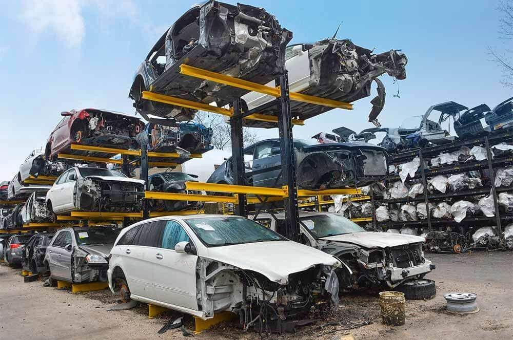 How Scrap Car service Watford is helpful? in 2020 Scrap