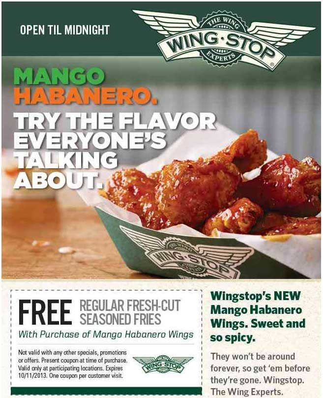 50% off Classic Wings N Things Coupons and online discounts in Memphis. Coupons for Classic Wings N Things and it is a Wings restaurant with a location at E Brooks Rd in Memphis, TN