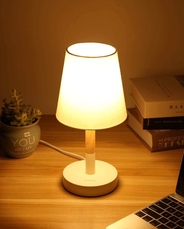 Nachttischlampe Led In 2020 Led Tischleuchte Nachttischlampe Lampe