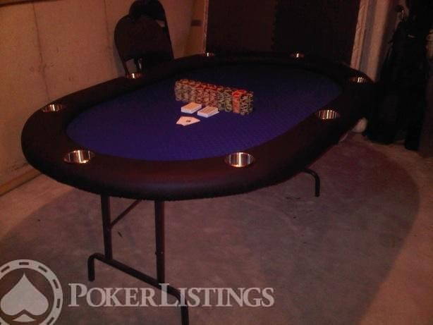 A Step By Step Guide To Building Your Own Home Poker Table For Under