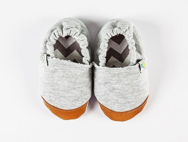 Buciki Paputki Dresowka Oh Baby Handmade I Akcesoria Dla Dzieci Baby Shoes Fashion Toms Original