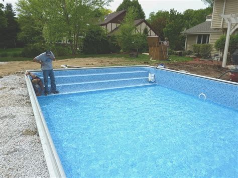 Image Result For Inexpensive Inground Pools