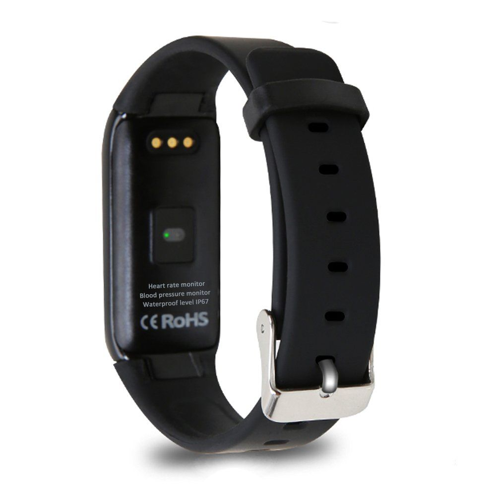 Fitness Tracker Watch With Heart Rate Monitor Braceletysisly Ip67 Waterproof Activity Wristband With Multipl Fitness Watch Tracker Step Counter Fitness Tracker