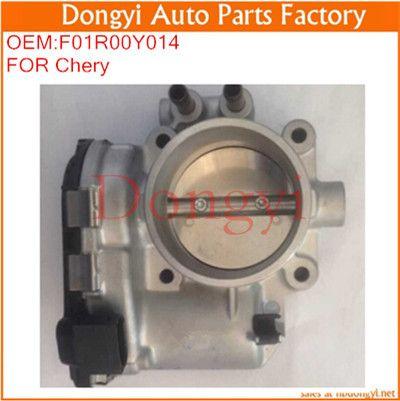 High Quality Auto Parts Throttle Body Oem F01r00y014 Auto Parts Auto Oem