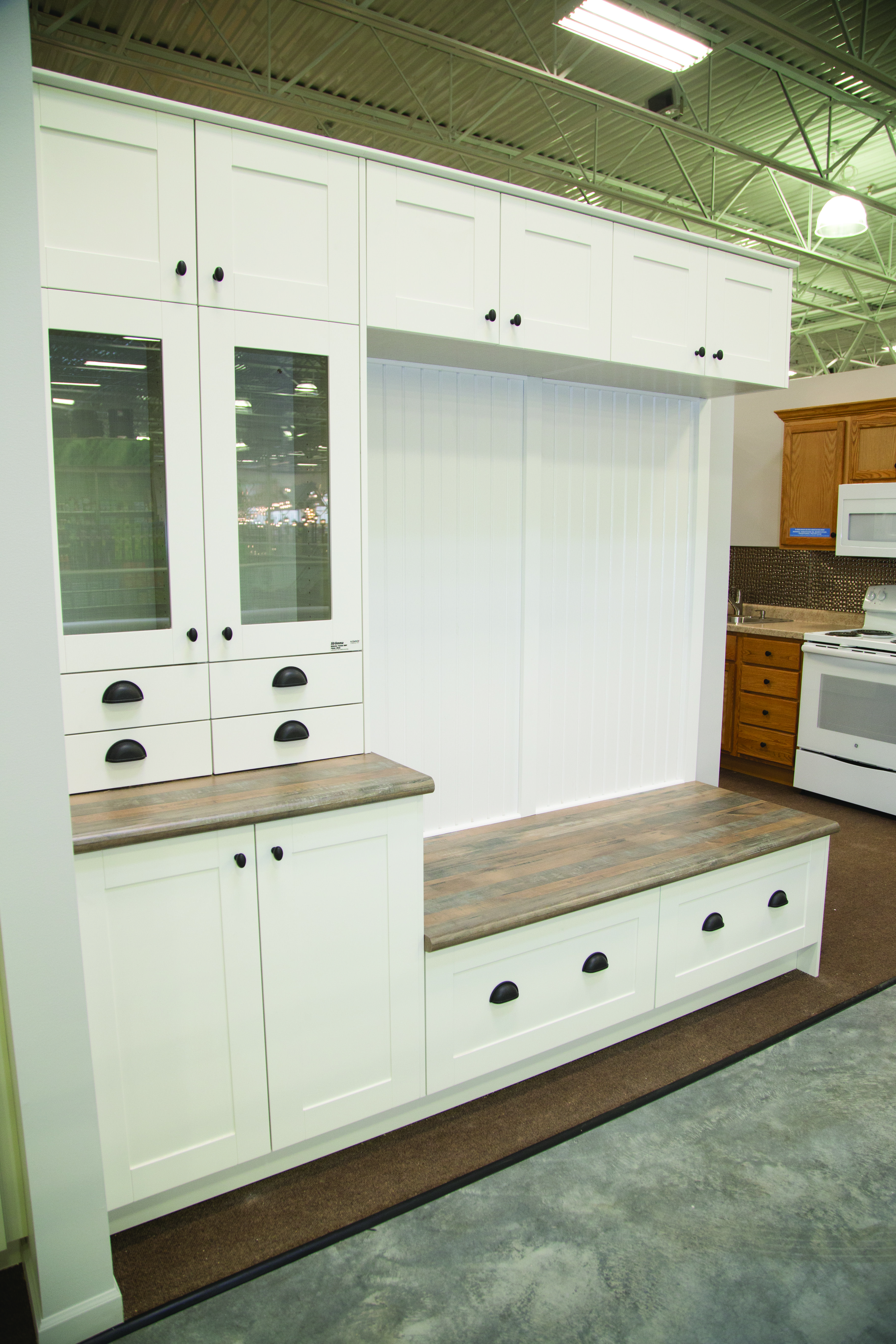 20 Lovely Mudroom Cabinets Menards