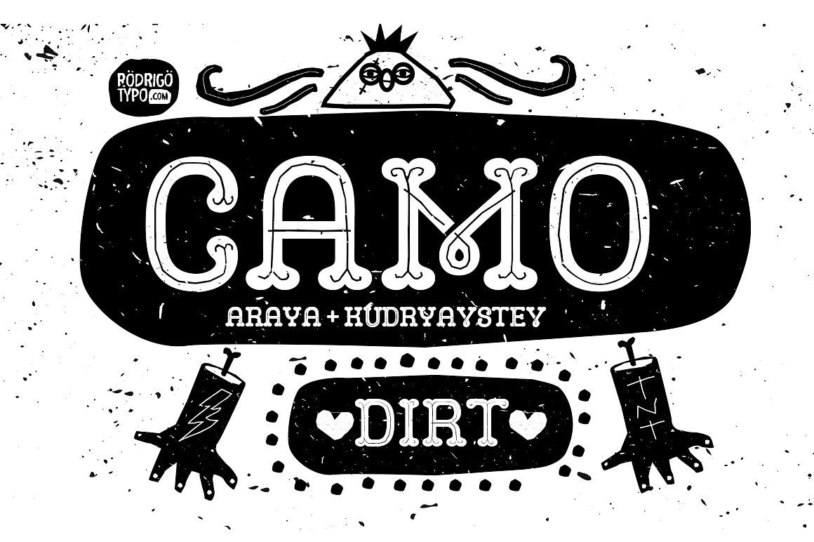Download CAMO DIRT ( ALL PACK) #Andrey#Salas#Concept#Kudryavstev ...