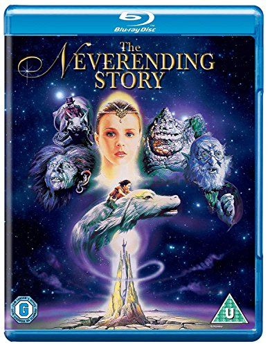 From 6.53 The Neverending Story - 30th Anniversary Edition ...