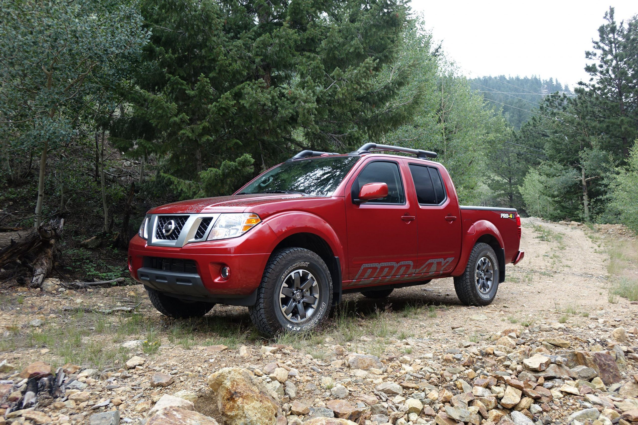 Everything You Need To Know About 2021 Nissan Frontier Diesel