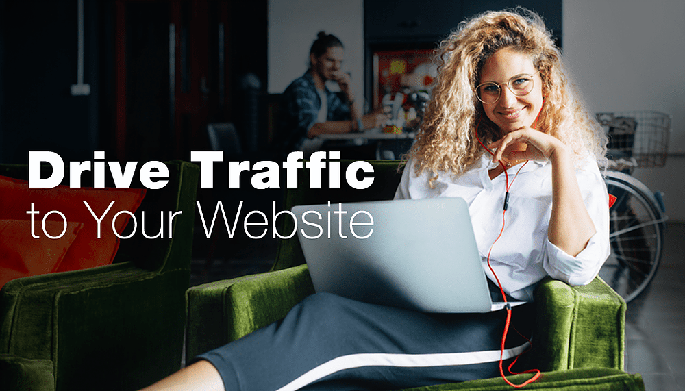 How To Increase Organic Website Traffic Without Doing Seo?