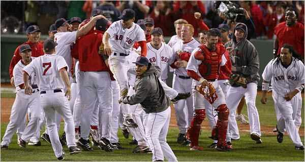 07 World Series