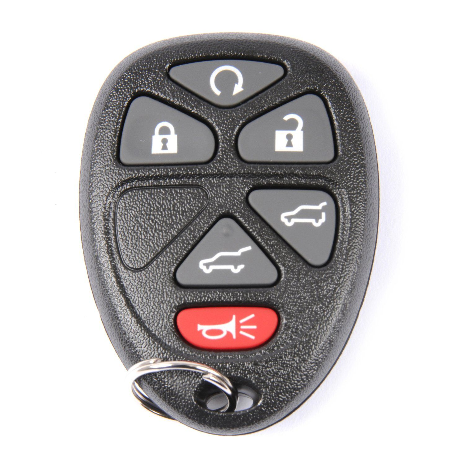 Acdelco 22951510 Gm Original Equipment 6 Button Keyless Entry