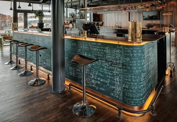 50 elegant industrial style home bar ideas | industville : home