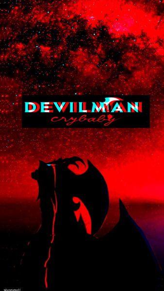 Devilman Crybaby Devilman Crybaby Cry Baby Anime Wallpaper