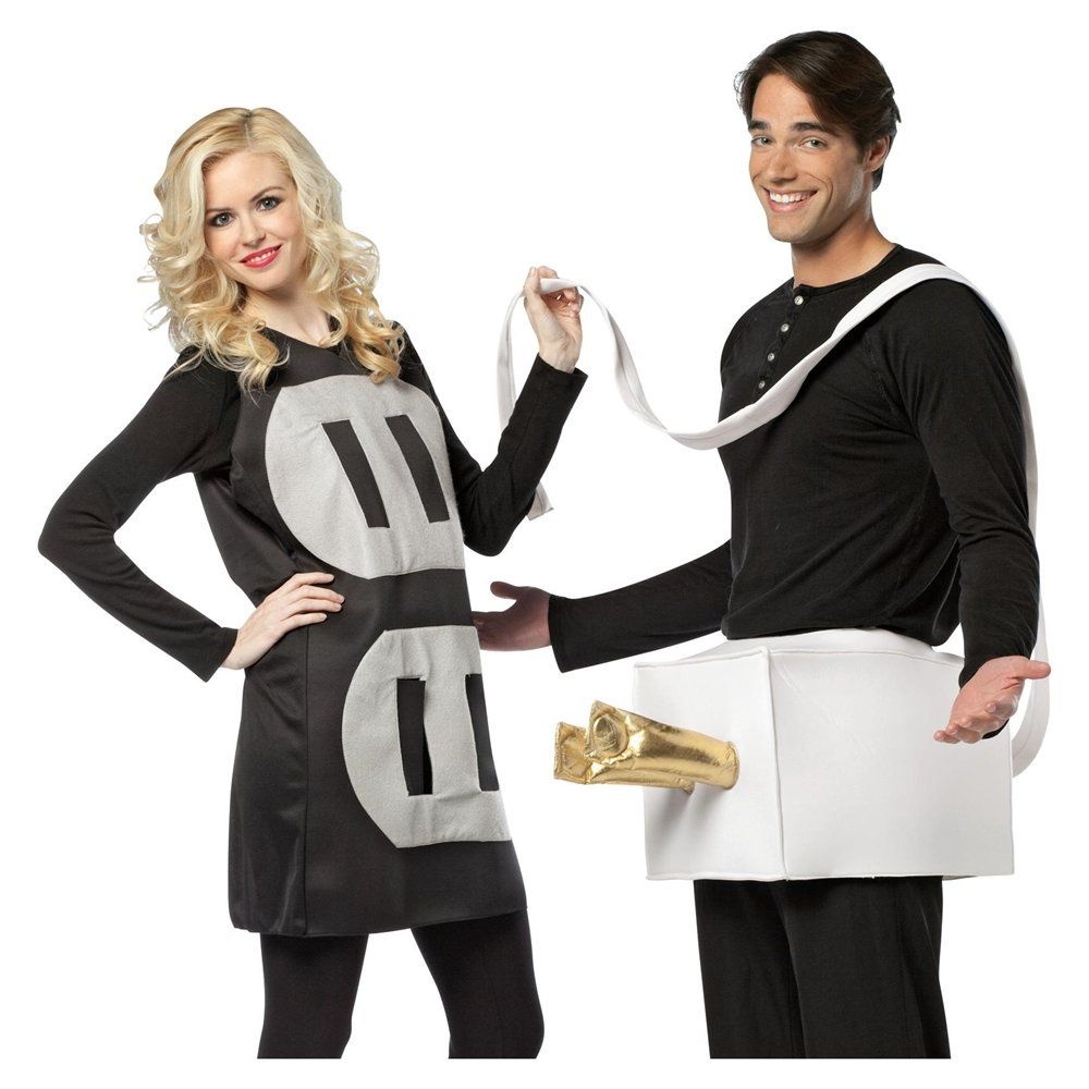 here is one to try | couple halloween costume ideas | pinterest