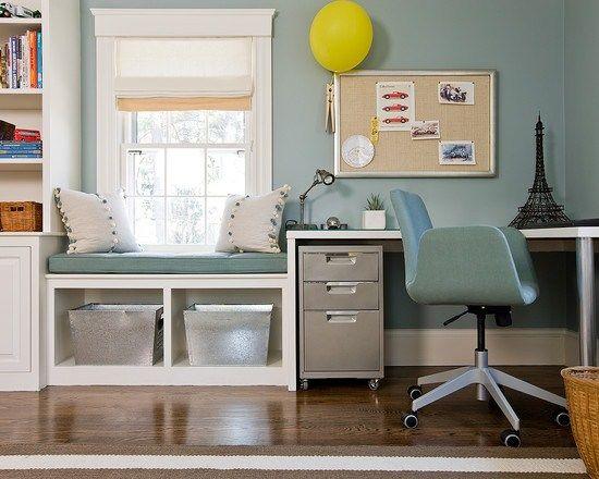 Idee decoration bureau 923 - Photo Deco Maison - Idées decoration