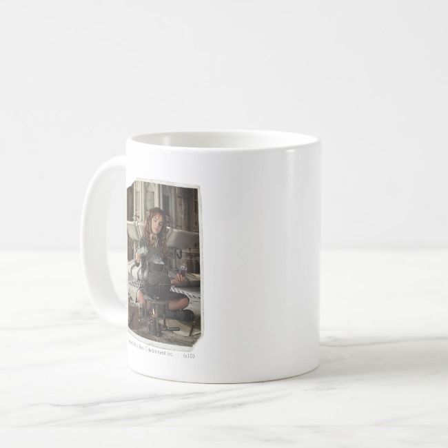 Hermione 20 coffee mug | Zazzle.com #disneycoffeemugs