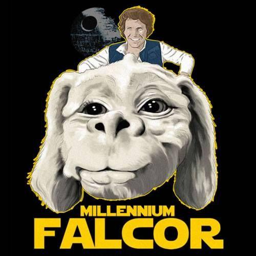 Millennium Falcor