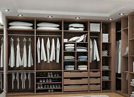Bon Metropolitan Closet Company | El Orden Simplifica Su Vida