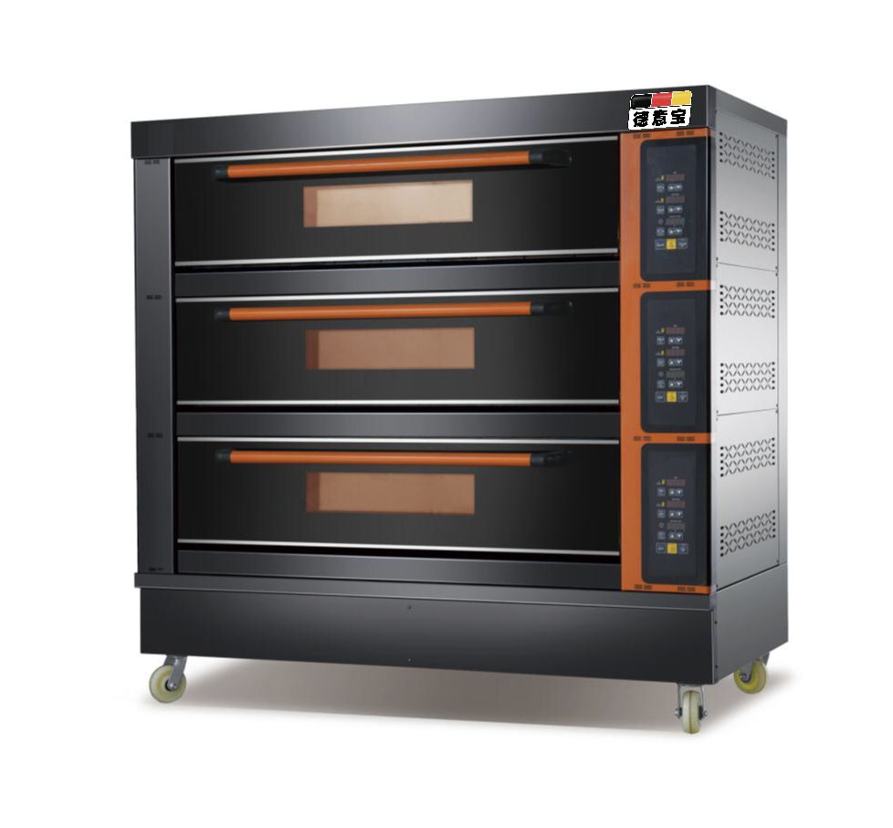Electric Deck Oven Deck Oven Gas Oven Oven