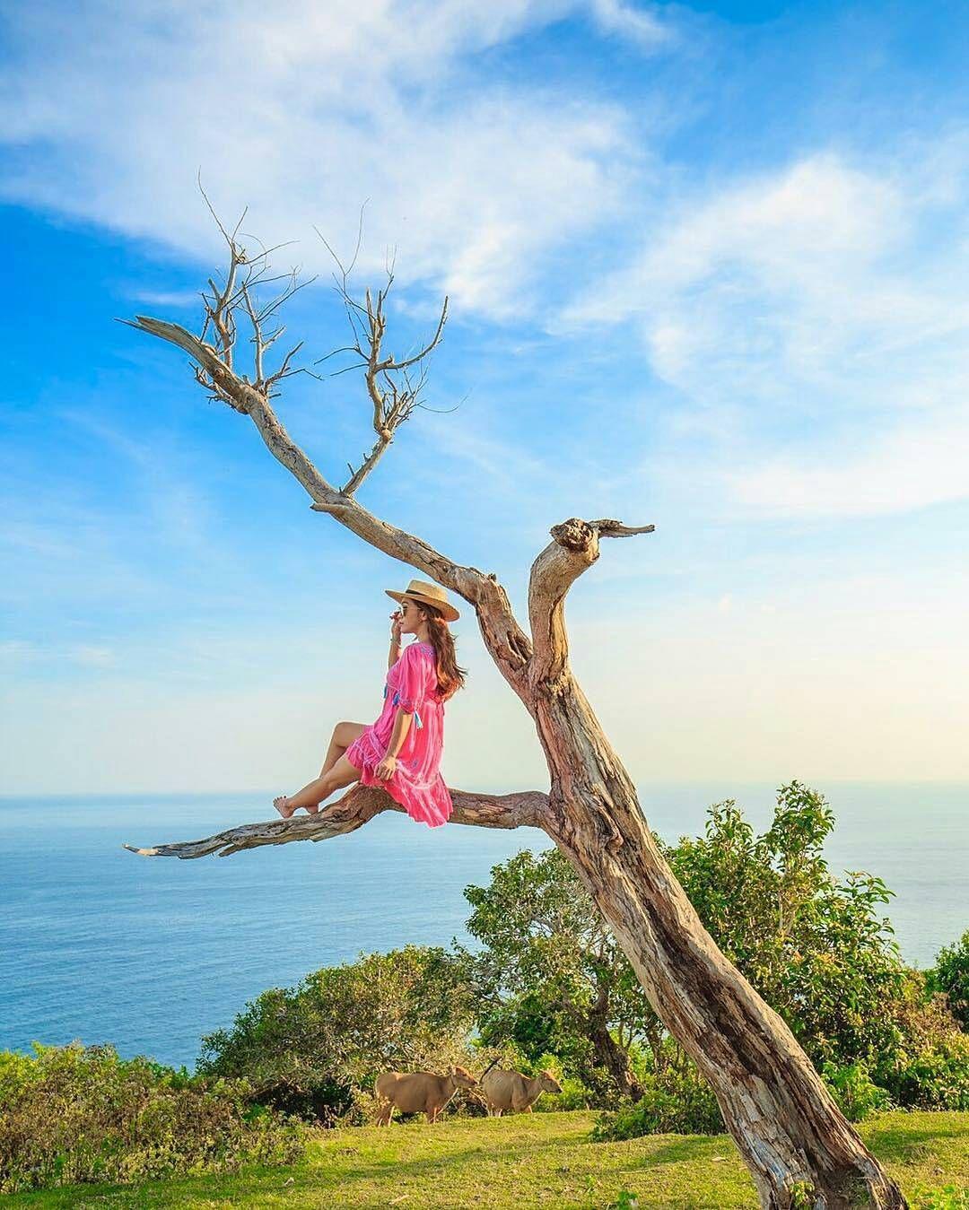 Ellchintya Banyak Tempat Wisata Di Bali Yang Bisa Kamu Kunjungi Mulai Dari Pantai Gunung Danau Dan Masih Banyak Lainnya Nam Bali Instagram Outdoor Decor