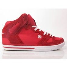51eac0303e CIRCA Shoes    C1rca 99 Vulc Red white
