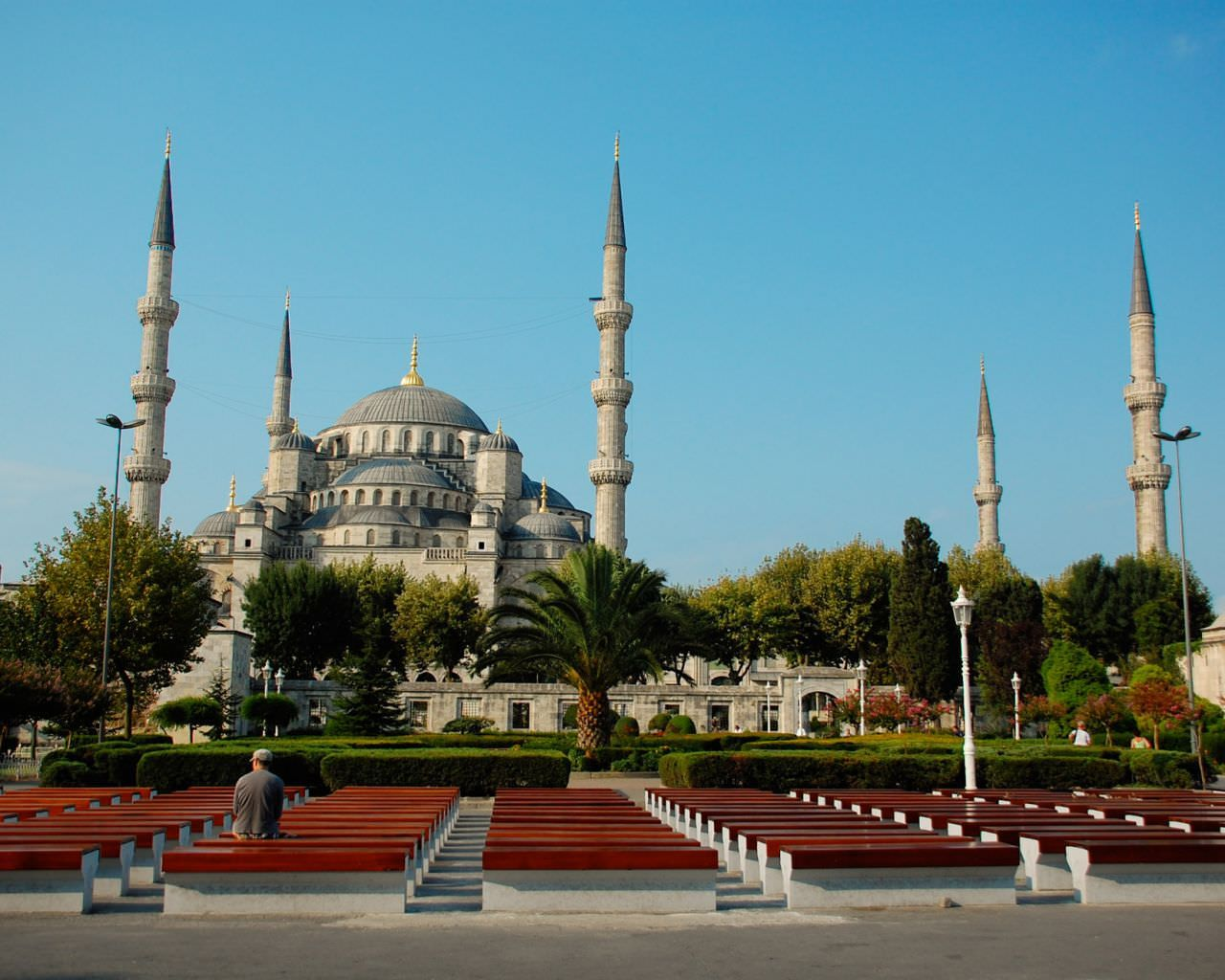 Come be mesmerized by natural and manmade landmarks in Turkey
