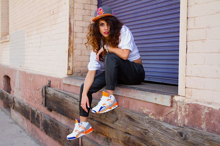 KoF Insiders: @Whitney Helmich, The Uncustomary Tomboy for #ChicksOnFire