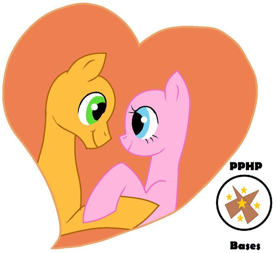 Mlp base making love Mlp Base Love By Pinkiepotterharrypie Mlp Base Art Mlp