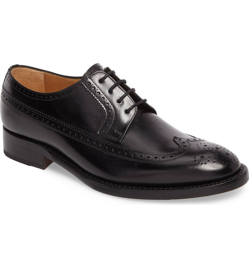 827e409842 Handmade Men Wingtip brogue formal shoes Men black leather dress shoes Men  shoes - Dress/Formal