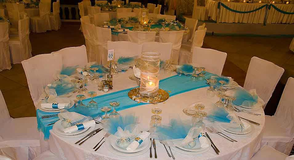 wedding decoration table table decorations on menu cards 9073