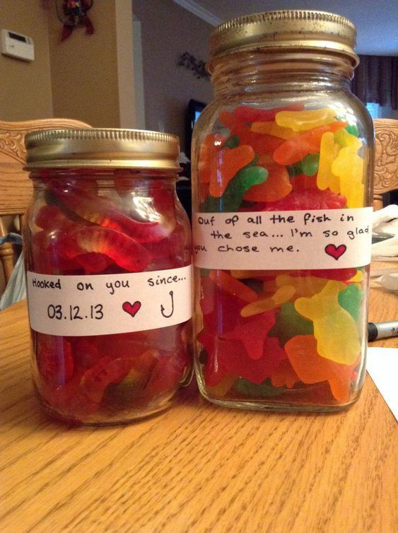 100 Cute Valentine's Day Gifts For Boyfriends That Are Sweet and Romantic - Hike n Dip