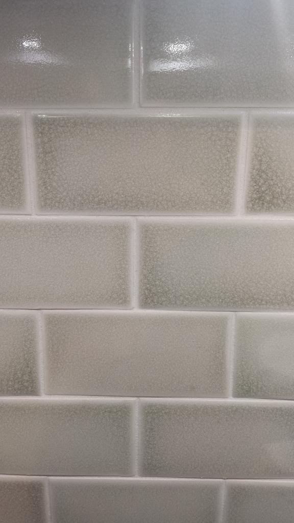 Crackle Tile Backsplash Kitchens Forum Gardenweb Crackle Tile Backsplash Crackle Tile Backsplash