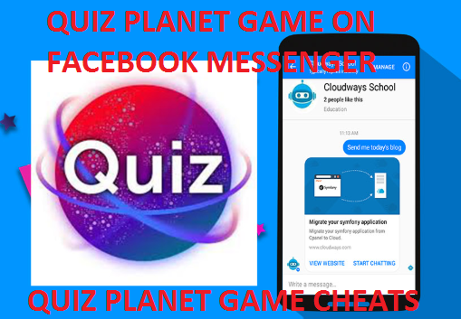 Facebook Messenger Quiz in 2020 (With images