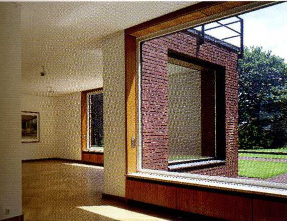 Pin by Sarah Hunter on concept 3099  Interior Ludwig mies van der rohe Architecture