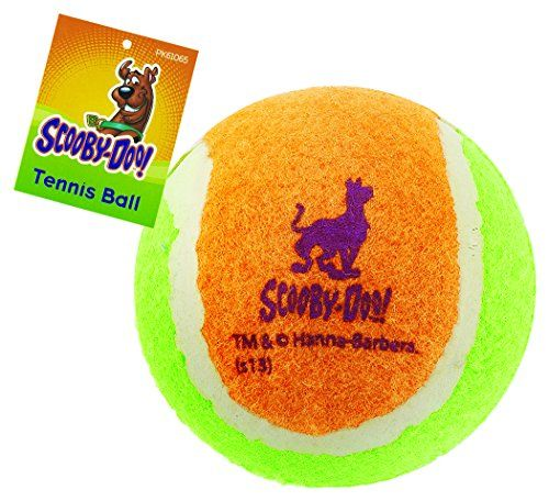 Scooby Doo Large Tennis Ball You Can Find Out More Details At The Link Of The Image This Is An Amazon Affiliate Link And Dog Toy Ball Tennis Ball Dog Toys