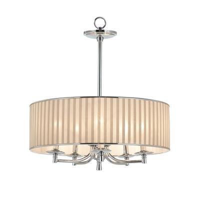 Home Decorators Collection Anya 5 Light 21 Inch Pendant | The Home Depot  Canada