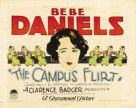 Watch The Campus Flirt Full-Movie Streaming