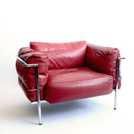 Chapter 25 International Style Furniture Grand Comfort