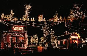 Overly's Country Christmas, Greensburg, Pa    Nearby Places