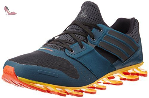 adidas springblade solyce chaussures spécial tennis pour homme