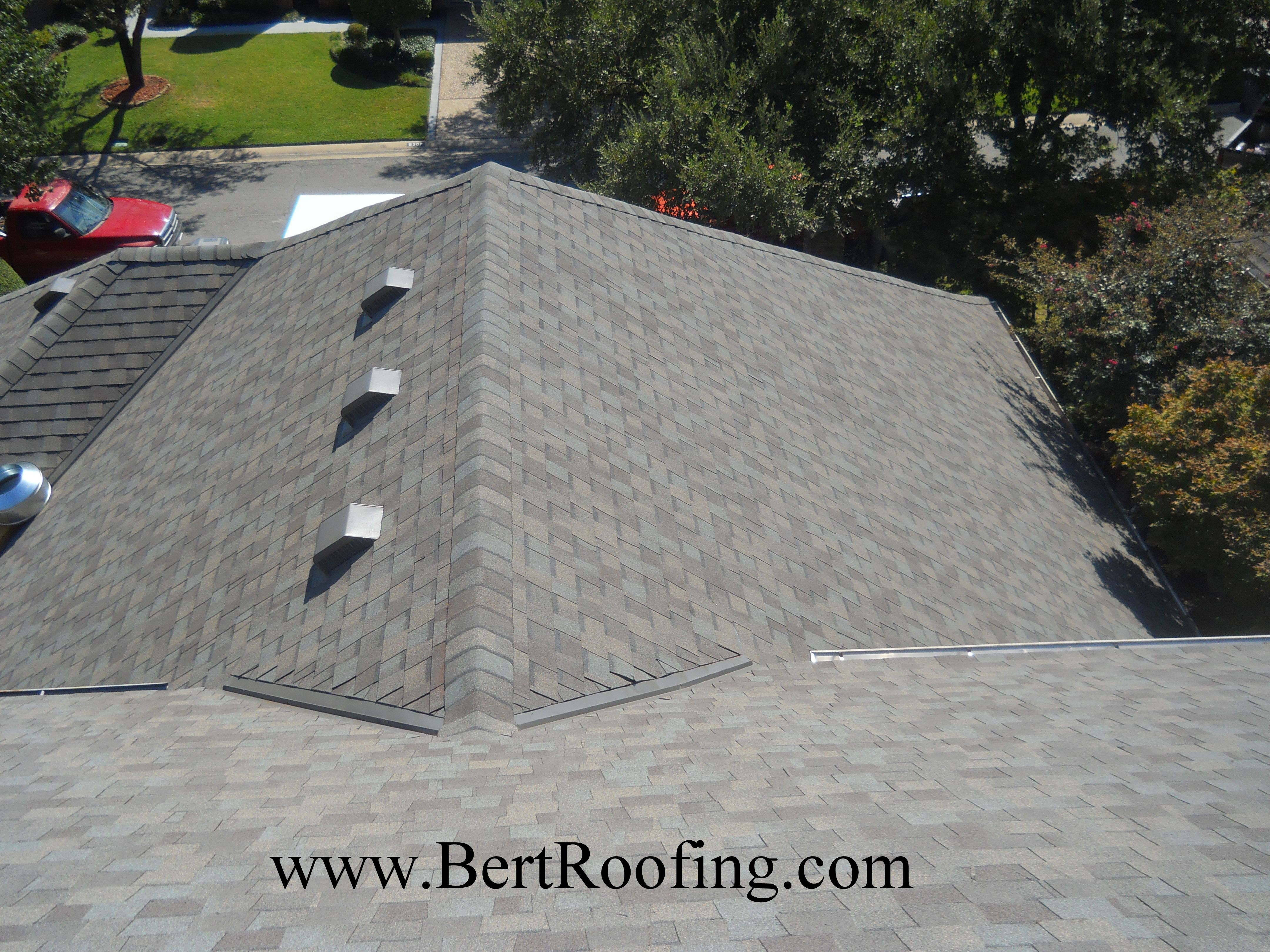 Best Certainteed Solaris Gold Ir Impact Resistant Class 4 Composition Shingle Color Maxdef Weathered 400 x 300