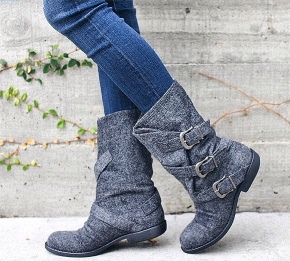 Alms | Blowfish Shoes | $79 | Boots | Style