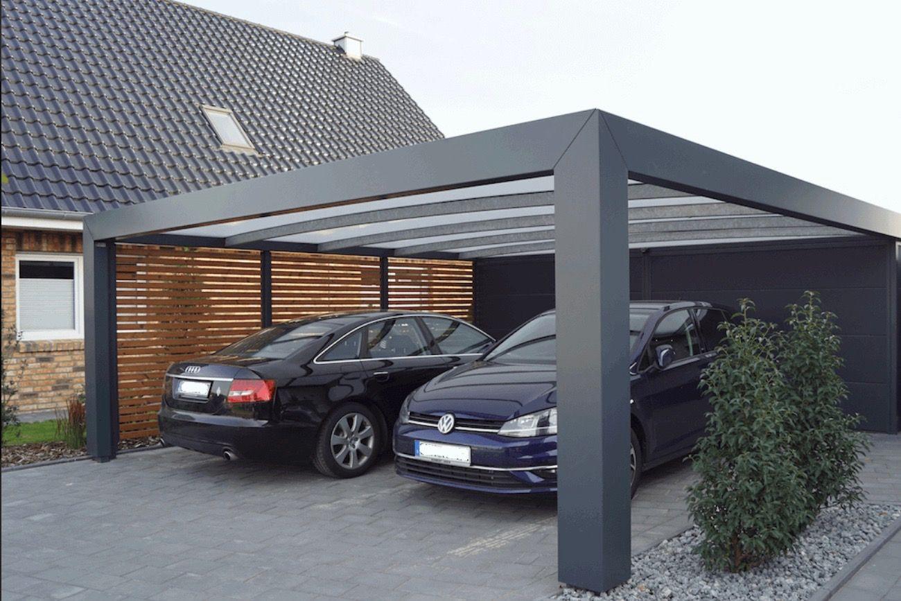 Kubic 2 0 Carport Ideer Carport Design