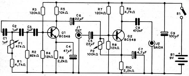 figura 9  u2013 diagrama do tr u00eamulo