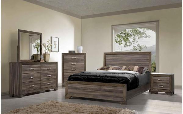 Asheville Driftwood King Bedroom Set King Bedroom Sets Bedroom