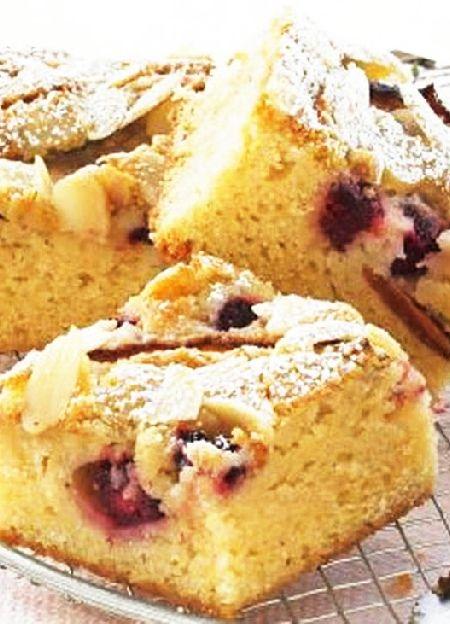 Low FODMAP & Gluten free Recipe - Raspberry squares http://www.ibssano.com/low_fodmap_recipe_raspberry_squares.html