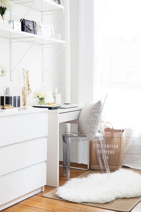 Discover studio apartment ideas like turning one room into three